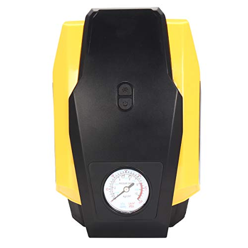 Price comparison product image '12V Electric Portable Air Compressor Wheel Tire Inflator Pump Tool Power Pumps Equipment '