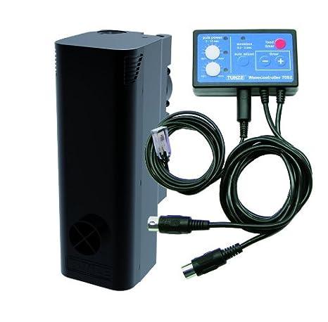 Tunze USA 6208 000 Wavebox Aquarium Wave Generator, Suitable for Tanks, Up  to 200-Gallon