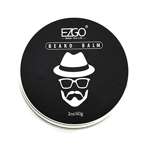 EZGO Beard Balm Leave Conditioner