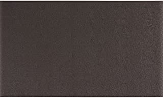 product image for Apache Mills MOI2026009004X60 - Pebble Emboss Anti-Fatigue Mat - Dry, Solid Surface, Thickness: 3/8 in, Width: 4 ft, Length: 60 ft, Color Black