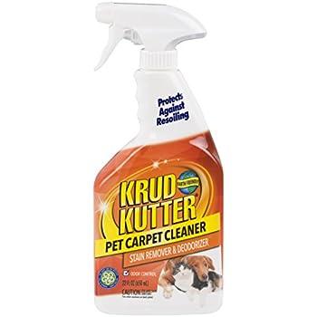 Amazon Com Krud Kutter Cr012 Carpet Cleaner Stain Remover