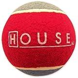 House Oversized Tennis Ball