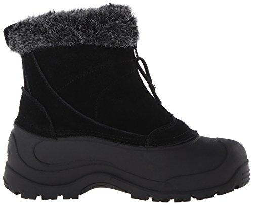 Northside Womens Sun Ridge Cold Weather Boot Black 0eD2Wln