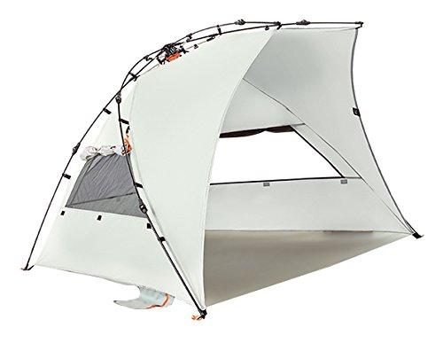 Terra Nation 231203 Reka Kohu Shade, 3 person, Good Cloud Shade Shelter, Green