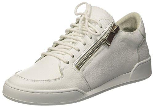 Antony Morato Men's Mmfw00903-le300002 Trainers White (Bianco 1000) 7KiuwFPmn