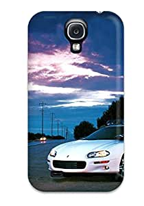 ZippyDoritEduard Snap On Hard Case Cover Cool Cars Protector For Galaxy S4