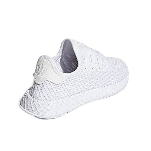 Adidas Deerupt Runner. Adidas Deerupt Runner. Sko Dame. Sko Dame. Sneaker Moda 2018 Ftwr Hvid/ftwr Hvid/ftwr Hvid Sneaker Moda 2018 Ftwr Hvid / Ftwr Hvid / Ftwr Hvid NjhmCvz60