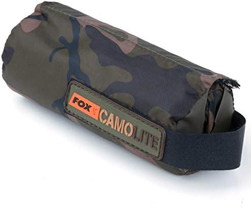 Fox Camolite Net Float - Schwimmer für Karpfenkescher, Auftriebskörper für Unterfangkescher, Netzschwimmer für Kescher