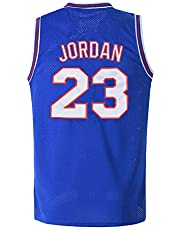 MEBRACS Mens 23# Bunny #1 Bugs #10 Lola Space Movie Jersey Squad Basketball Jersey for Party S-XXXL