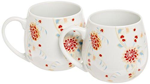 Konitz Beautiful She Says Snuggle Mug, Set of 2