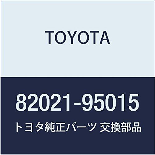 TOYOTA (トヨタ) 純正部品 バッテリ トゥー メインスイッチ バッテリ トゥー スタータ ケーブル トヨエース 品番82021-95015 B01LZTYWU8