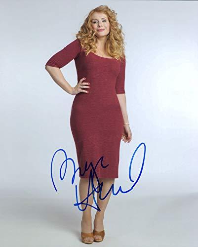 Bryce Dallas Howard signed 8x10 photo