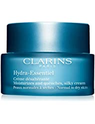 Permalink to Clarins Hydra Essentiel Moisturizes Quenches Normal Features