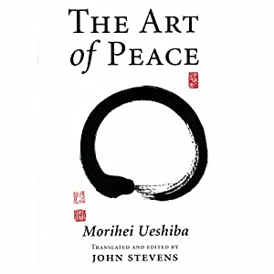 The Art of Peace Audiobook