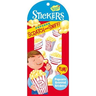 popcorn scrapbook - 6