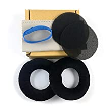 Replacement Ear Pads For Beyerdynamic DT880 DT860 DT990 DT770 T5P T70 T70P T90 T5P T70 T70P T90 CUSTOM ONE PRO Headphone