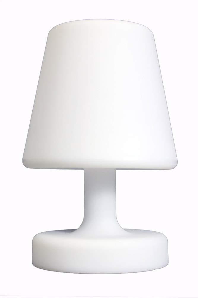 7 Farbwechsel Touch Switch Tisch Schreibtisch Dekoration Lampen perfekte Weihnachtsgeschenk mit Acryl Flat ABS Base USB Spielzeug 3D Amerikanische Flagge Lampe optische Illusion Nachtlicht