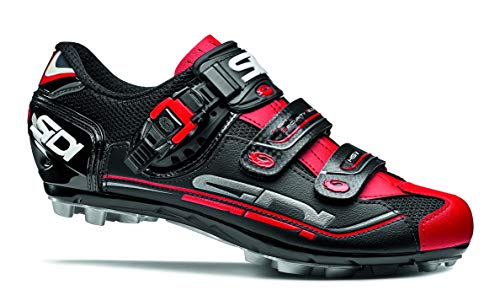 Sidi Dominator 7 Black/RED 45.0 ()