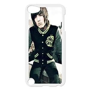 Bring Me The Horizon iPod Touch 5 Case White AMS0725830