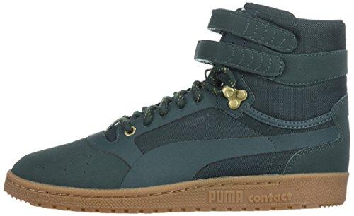 PUMA Men's Sky Ii Ii Ii Hi Weatherproof Sneaker - Choose SZ color c81974