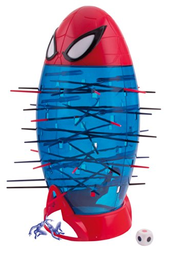 The Ultimate 551213 Spiderman Drop Game