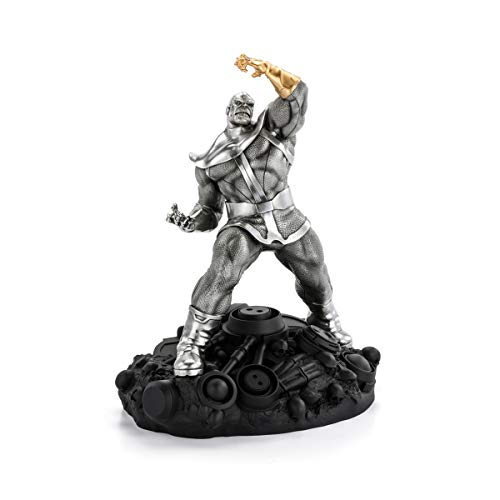 Royal Selangor Hand Finished Marvel Collection Pewter Limited Edition Thanos The Conqueror Figurine ()
