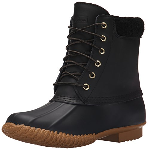 Black Duck Snow Skechers Women's Boot OwYPqf7AA