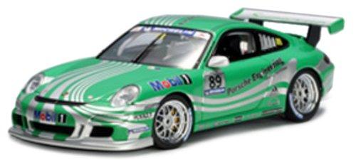 Porsche 911 (997) GT3 Cup Car '2006, Green Livery (Porsche Cup Gt3)