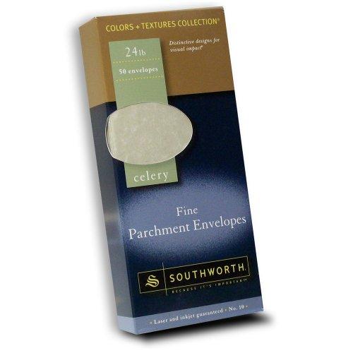 fine granite envelopes  size 10  gray  50 count  p914