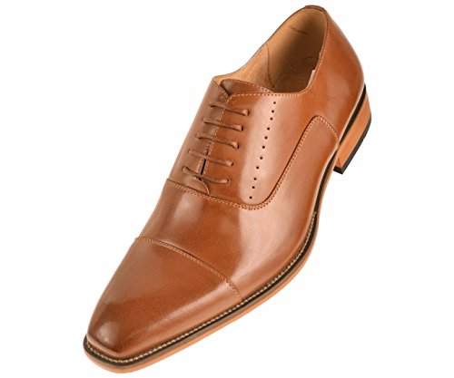 Buy mens colored dress shoes - 3
