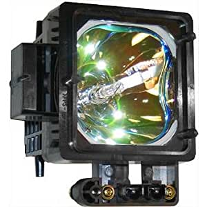 Amazon Com Sony Kdf 55xs955 120 Watt Tv Lamp Replacement