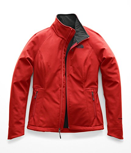 - The North Face Women's Apex Bionic 2 Jacket - Juicy Red - XL