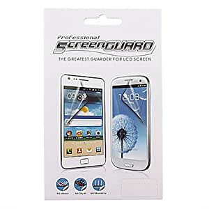 good Elegant HD Screen Protector with Cleaning Cloth for Samsung Galaxy S4 I9500