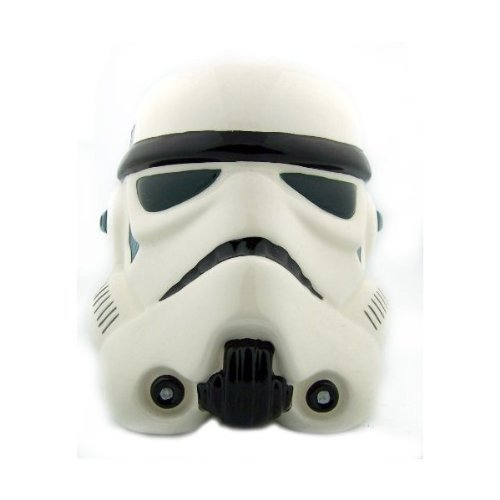 Fun Collector (Star Wars Character Stormtrooper Ceramic)
