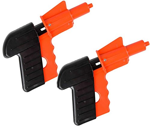 Toy Potato Guns (2 Pack)