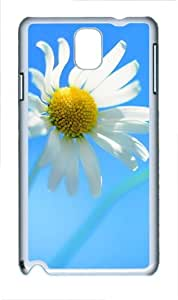 Windows Official Wallpaper Polycarbonate Hard Case Cover for Samsung Galaxy Note III/ Note 3 / N9000 White