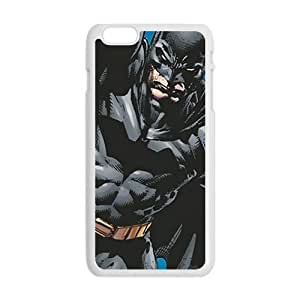 Happy Magical Batman Cell Phone Case for Iphone 6 Plus