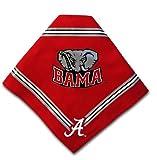 Sporty K9 Alabama Dog Bandana, Medium/Large, My Pet Supplies