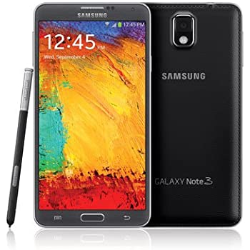 Amazon com: Samsung Galaxy Note 3 N9005 32GB 4G LTE WHITE Unlocked