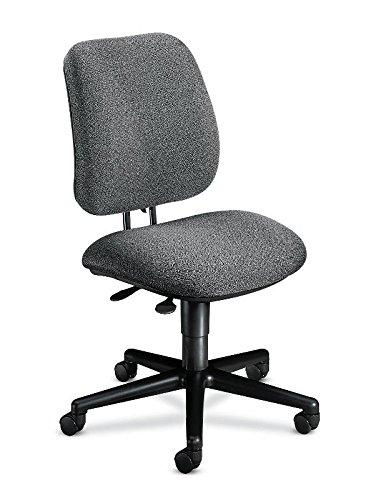 7700 Seating Series (HON 7703AB12T 7700 Series Multi-Task Swivel chair Gray)