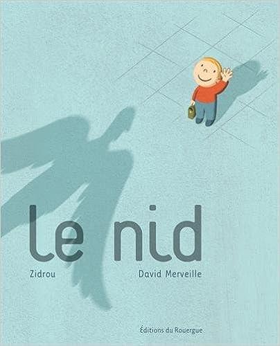 Livre gratuits en ligne Le nid epub pdf
