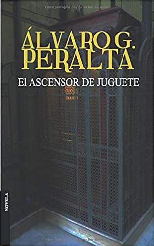 EL ASCENSOR DE JUGUETE: Novela juvenil sobre asuntos sociales y ...