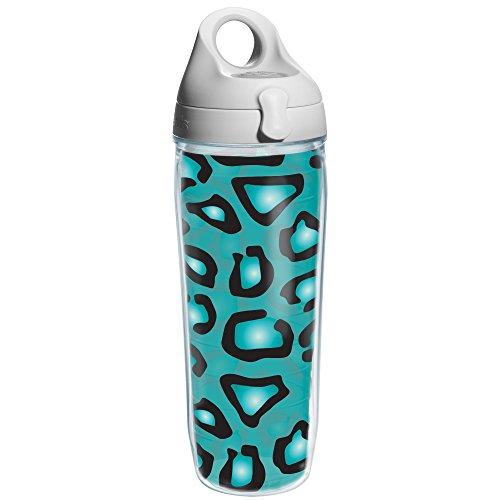 hot water bottle leopard - 5