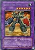 Yu-Gi-Oh! - Elemental Hero Rampart Blaster (DR04-EN093) - Dark Revelations 4 - Unlimited Edition - Rare