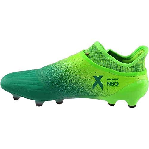 Adidas X 16+ Purechaos Fg Klamp Menns Fotball