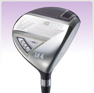 Bridgestone Golf PHYZ CL Fairway Wood, para mujer, a la ...