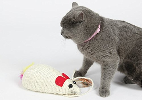 Cats-Interactive-Playing-Training-Toys-for-Pets-Kittens-Sisal-Hemp-Big-Mouse