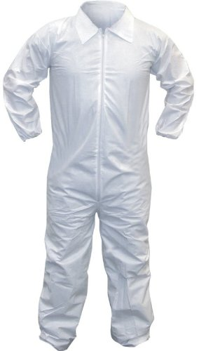 SAS Safety 6855 Gen-Nex All-Purpose Coverall, XX-Large New