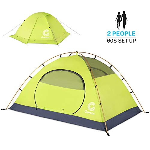 Gonex Winter Camping Tent