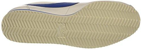 sail Hombre Para Cortez De Gimnasia Nike Azul Jay blue Classic Zapatillas 8wqa6